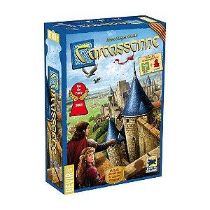 Carcassonne - 2º Edição
