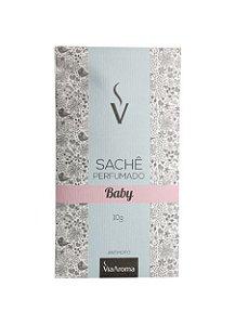 Sachê Perfumado 10g - Baby