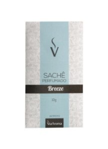 Sachê Perfumado 10g - Breeze
