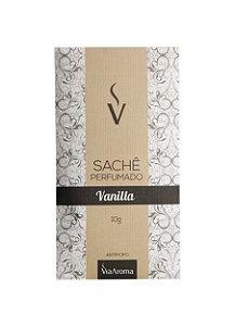 Sachê Perfumado 10g - Vanilla