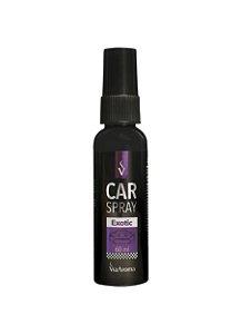 Car Spray - Exotic