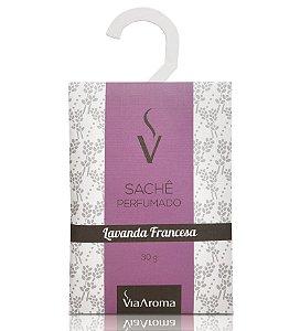 Sachê Perfumado 30g - Lavanda Francesa