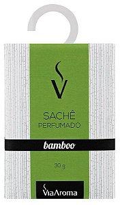 Sachê Perfumado - Bamboo
