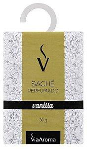 Sachê Perfumado - Vanilla