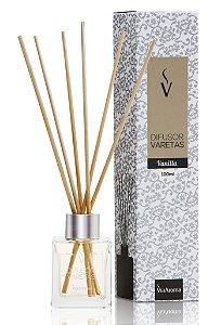 Difusor de Varetas 100ml - Vanilla