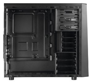 Gabinete Bitfenix Neos Black/black BFC-NEO-100-KKXSK-RP