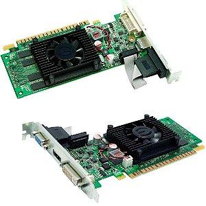 Gpu 8400gs 1gb Ddr3 64bits Pci-e Evga 01g-p3-1302-lr