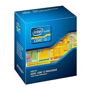 Processador Intel Core i3-3250, Cache 3MB, 3.5GHz LGA 1155 BX80637I33250
