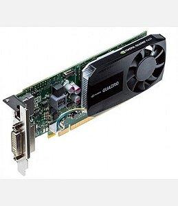 Placa de Vídeo Quadro K 620 2gb Ddr3 128bits Pcie Pny Vcqk620-porpb