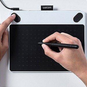 Mesa digitalizadora Wacom Intuos Draw - CTL490DW I