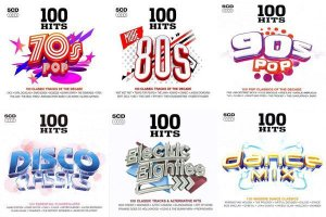COLETÂNEA 100 HITS  CLÁSSICOS  1PEN DRIVE 8GB 2000 MUSICAS MP3