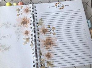 Agenda 2021 Floral