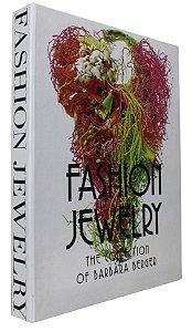 Book Box Fashion Jewelry em Madeira - Fullway