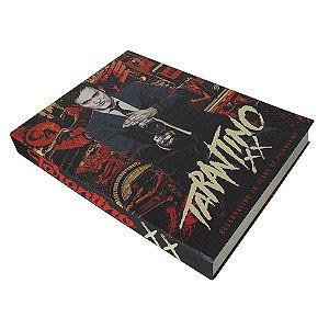 Book Box Tarantino em Madeira - Fullway