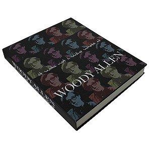 Book Box Woody Allen em Madeira - Fullway