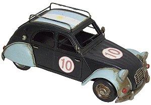 Miniatura Carro Argentina Citroen Cup com Bag - Oldway