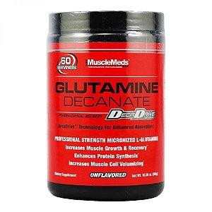 Glutamina Decanate - MuscleMeds (300g)