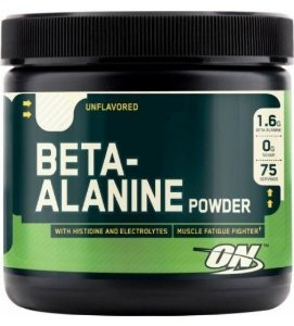 Beta Alanina Powder - Optimum (75 doses)