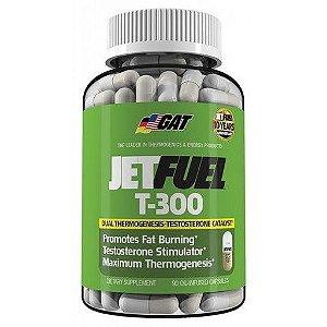 Jet Fuel T-300 - GAT (90caps)