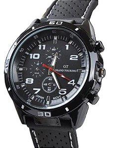 Relógio De Quartzo Homens Esportes de Luxo Da Marca de Moda Militar