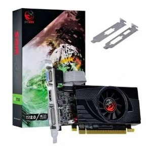 PLACA DE VIDEO PCYES GT730 4GB DDR5 64B