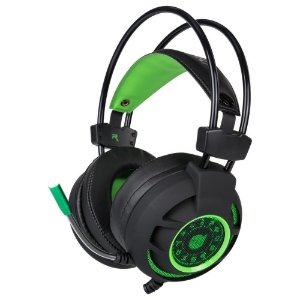 FONE GAMER HEADSET DIAMOND 7.1 USB 2.0 DAZ 1 PC 624685