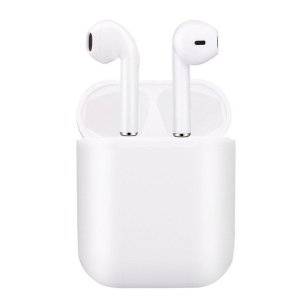 FONE DE OUVIDO BLUETOOTH AIRPODS I9S 5.0 IPHONE ANDROID