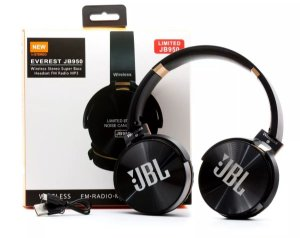 HEADFONE BLUETOOTH JBL EVEREST JB950 REPLICA