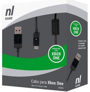 CABO PARA XBOX ONE OEX CB205