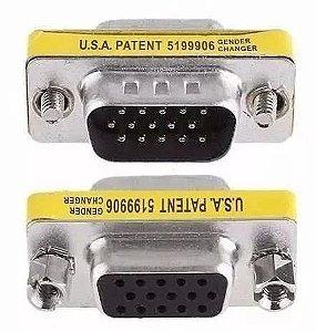 EXTENSOR EMENDA VGA MACHO PARA VGA LELONG -LE5503