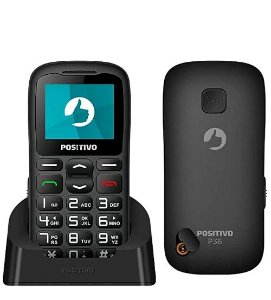 FEATURE PHONE POSITIVO P36V