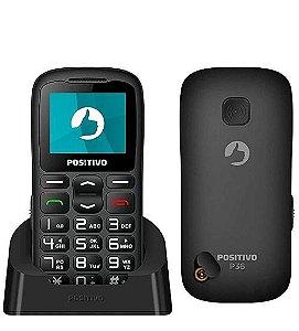 FEATURE PHONE POSITIVO P36V