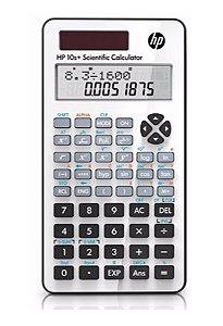 CALCULADORA CIENTIFICA LCD 2 LINHAS (240 FUNCOES) HP