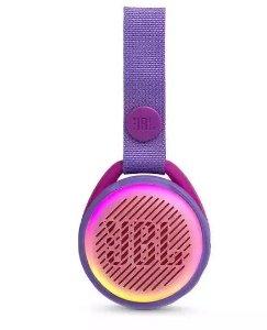 CAIXA BT JBL JR POP LILAS IPX7
