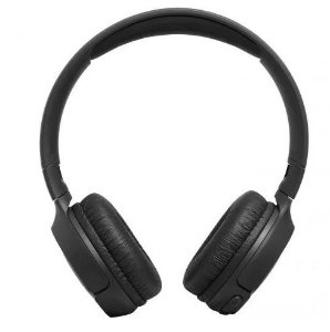 HEADPHONE JBL TUNE500BTBLK PTO BLUETOOTH