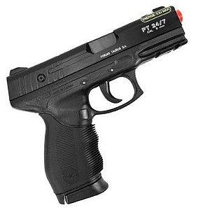 Pistola Airsoft Spring (24/7)- Taurus