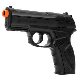 Pistola Modelo C11 - Wingun CO2