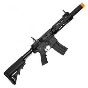 Fuzil Modelo M4A1 SD RIS (CM 513)