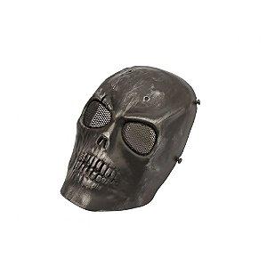 Mascara Tática (Caveira)