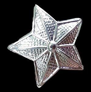Estrela de Ombro (Aspirante)
