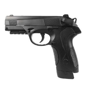Pistola Airsoft Spring (VG PX4) 2019 Mola 6MM