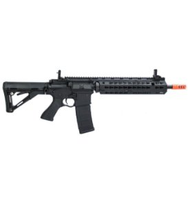 Rifle Airsoft CYMA M4 (CM619A) Elétrico 6MM