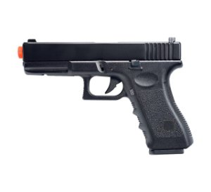 Pistola Airsoft Modelo HFC G18 Metal GBB 6MM