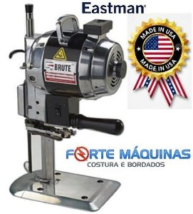 MAQUINA DE CORTE 10 POLEGADAS EASTMAN 750W
