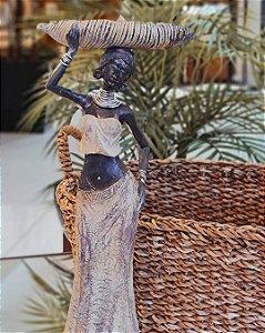 Africana decorativa