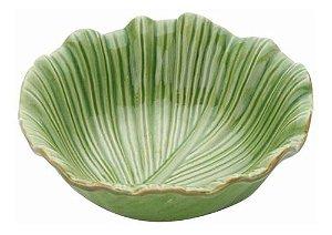bowl medio folha