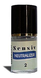 Loção Neutralizante 10ml Nº 2 - Sensiv