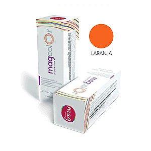 Pigmento Micropigmentação Mag Color 15ml - Laranja