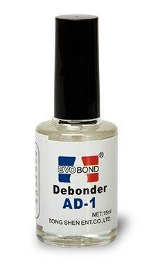 Removedor de Cola De Cílios Debonder AD-1