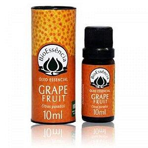 Óleo essencial de Grapefruit 10ml - CONSULTAR VALIDADE